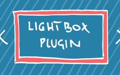 Responsive Lightbox Plugin für WordPress