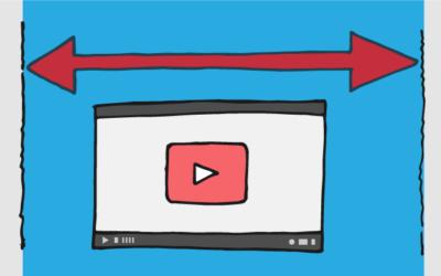 WordPress: Youtube Videos Responsive einbetten