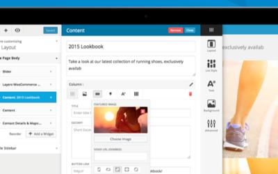 Layers – WordPress Site Builder im Kurztest