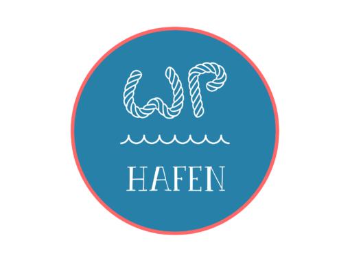 WP Hafen (WP Harbour) Logo
