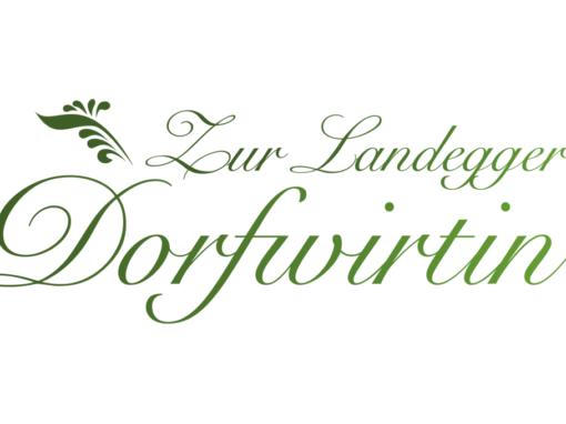 Landegger Dorfwirtin Logo