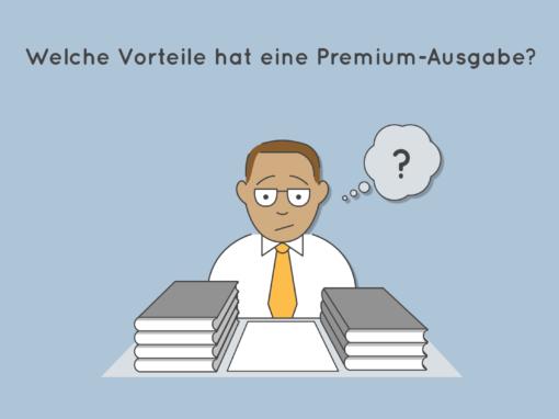 Forum Premium Ausgabe