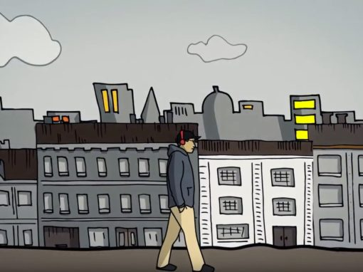 Nebel – Musik Video